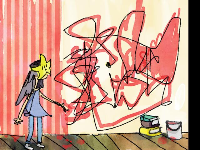kinder kinderboek kinderboeken tekenaar illustratie engels nederland